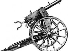 A Géppuska - 2. rész