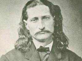 """""""Wild"""" Bill Hickok"""