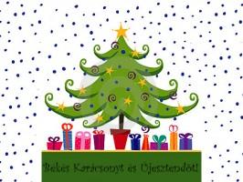 Karácsonyi Nyeremény Akció