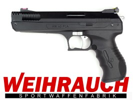 Weihrauch HW40 PCA