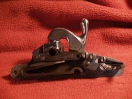 """1844M (""""Augustin"""") lovassági pisztoly 1.rész"""