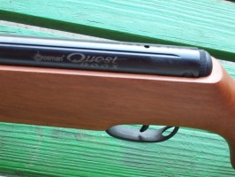 A Crosman Quest légpuska