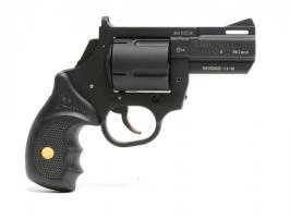 Revenge gumilövedékes revolver